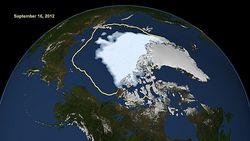 Украинские исследователи нашли в Антарктиде нефть и газ