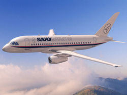 Почему «Армавиа» отказывается от очередного SSJ-100?