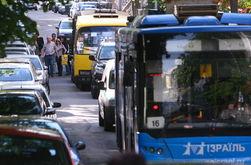 Проезд в общественном транспорте Киева может подорожать осенью – Попов