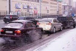 Уикенд на западе и севере Украины будет мерзким – мокрый снег и дождь