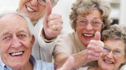В ТОП лучших стран для пенсионеров государства СНГ не вошли