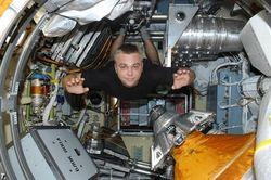 Блог из космоса