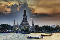 Недвижимость Таиланда: собственность в стране контрастов и своеобразия