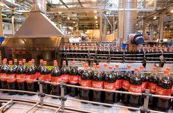 Coca-Cola подвела итоги работы в 2012 году