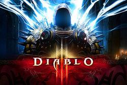 Создано приложение, которое отслеживает статус серверов игры Diablo III