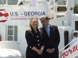 Власти США пообещали Грузии помочь в вопросе ПВО
