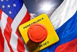 Россия – США: Это не перезагрузка, это дефрагментация – мнения ВКонтакте