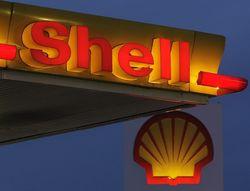 Shell приступила к разведке залежей сланцевого газа в Украине