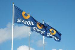 Норвежская Statoil открыла новое месторождение нефти в Северном море