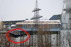 Эксперты: На Чернобыльской АЭС возможны новые обрушения конструкций