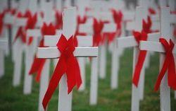 В Узбекистане увеличилось число болеющих СПИДом