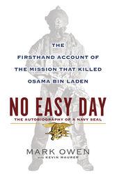 Пентагон пригрозил судом автору книги о ликвидации бин Ладена