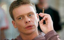 """Скандалы в шоу-бизнесе: Майков из """"Бригады"""" устроил истерику, - споры в odnoklassniki.ru"""