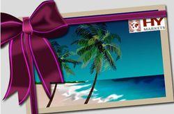 Кому HY Markets подарит путевку на Карибские острова