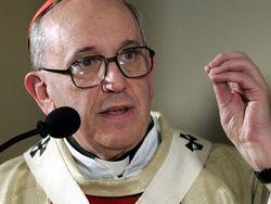 Папа Римский Франциск защитил геев от дискриминации