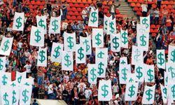Законопроект о футбольных «договорняках» внесут в Госдуму уже этой осенью