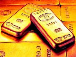 Стойкость Европы оказывает поддержку ценам на золото
