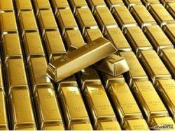 Рынок золота продолжает снижение