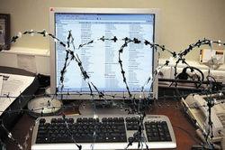 Соцсети: Черный список сайтов – цветочки по сравнению с «белым Интернетом»