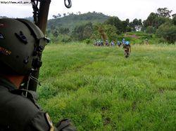 Вместо поддержки мира в Африке солдаты из Украины воюют на передовой