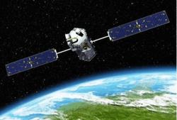 Объем углекислого газа в атмосфере Земли влияет даже на спутники