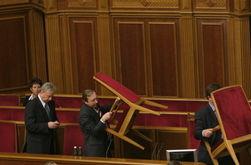Карасев: настоящая причина блокирования работы ВР - дата выборов