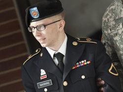 Wikileaks назвал 35-летний приговор Мэннингу... стратегической победой