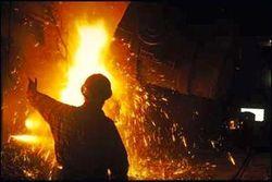 Металлурги Украины возлагают большие надежды на второе полугодие