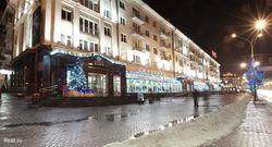 Впечатления о новогоднем Минске туриста из Москвы