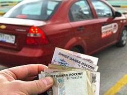 В Москве транспортный налог будут повышать с 2013 года