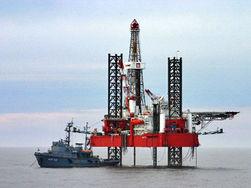 Сегодняшний торговый день нефть открыла разнонаправленно