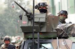 США готовятся поставлять оружие в Сирию - выводы