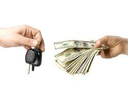 Почему россияне всё чаще покупают авто за наличные