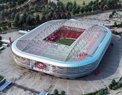 Московский «Спартак» продает название своего стадиона – мнения Вконтакте