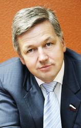 Член Совета Федерации, доктор юридических наук, профессор Александр Николаевич Савенков