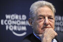 Скандал в США: Reuters ошибочно похоронило Д. Сороса - юмор в Одноклассники.ру