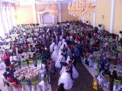 Нарушители правил проведения свадеб в Ташкенте будут штрафоваться