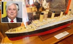 """Австралийский миллиардер Клайв Палмер построит """"Титаник II"""" к 2016 году"""