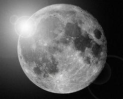 Лунный зонд LRO сделал снимки мест падения аппаратов-близнецов GRAIL