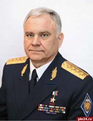 У Погранслужбы ФСБ России смена руководителя: версии СМИ