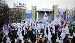 За участие в марше в защиту детей никому не платили – это провокация