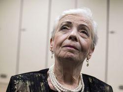 Конкурс красоты среди женщин, переживших Холокост, прошел в Израиле