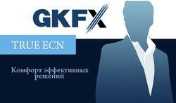 GKFX ECN: улучшение торговых условий и отличительные особенности