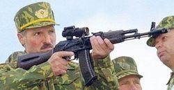 Лукашенко рассказал о планах по сокращению армии и продаже части оружия