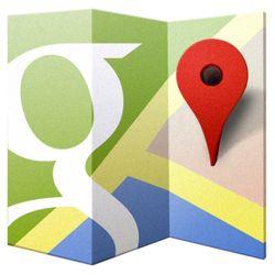 Google Maps после обновления не оставляет Apple Maps ни единого шанса