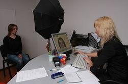 До конца года граждане Украины получат дешевые биометрические паспорта