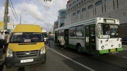 В Москве тарифы частников уравняют с ценами общественного транспорта