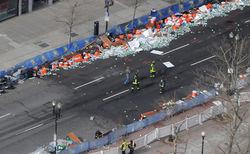 Взрывами на марафоне Царнаевы не ограничились бы – глава полиции Бостона