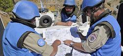 Сирийские мятежники вновь захватили миротворцев ООН