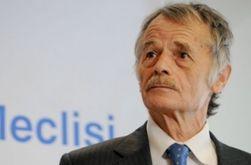 Названы кандидаты на пост главы Меджлиса – Джемилев